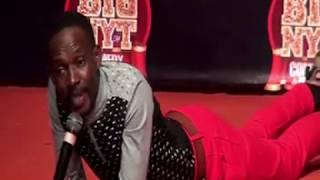 MC MARIACH YASESA OMUNTU NAZIRIKA WATCH TILL END