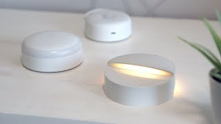 Xiaomi Philips 'Smart' Night Light vs. Mijia vs. Yeelight