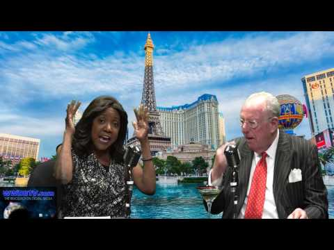 Live! Las Vegas with Rikki Cheese 06-27-17 Guest: Oscar Good