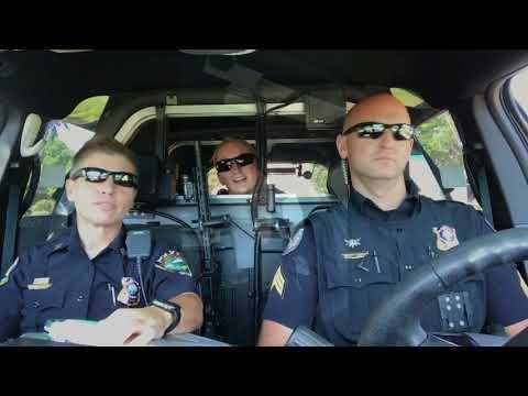 Pleasant Hill Police Department LipSyncChallenge