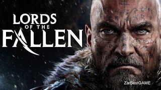Lords Of The Fallen - Древний лабиринт | Ancient Labyrinth. Прохождение #11 | Gameplay Walkthrough