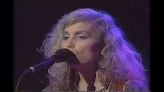 Emmylou Harris & Nash Ramblers - Sweetheart of the Rodeo