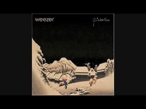 Weezer - Pink Triangle & Falling For You