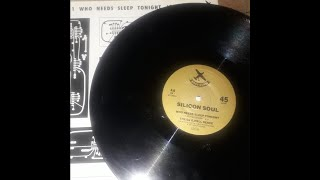 Silicon Soul - Who needs sleep tonight (The DJ G Hell Remix)