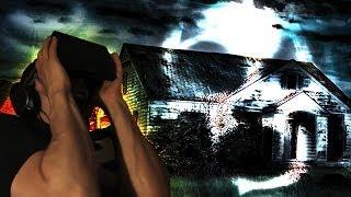 MUST SEE ENDING! | Linger (Oculus Rift Horror)