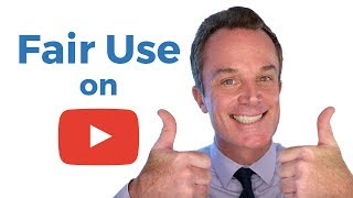 Fair Use on YouTube - BEST Tips for Avoiding Copyright on YouTube!!