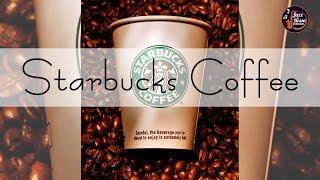 Sweet Starbucks Jazz Background Starbucks Coffee - Relax Music for Wake Up, Work, Study.mp3