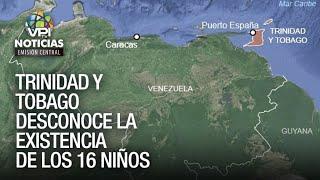 En Vivo - Noticias VPItv Emisión Central - Martes 24 de Noviembre