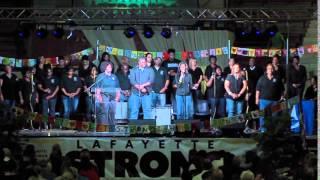 Unite, Honor, Heal - #LafayetteStrong 07/30/2015