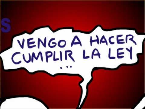 Caricatura España M 15 Democracia Real Ya Jovenes Hartos De