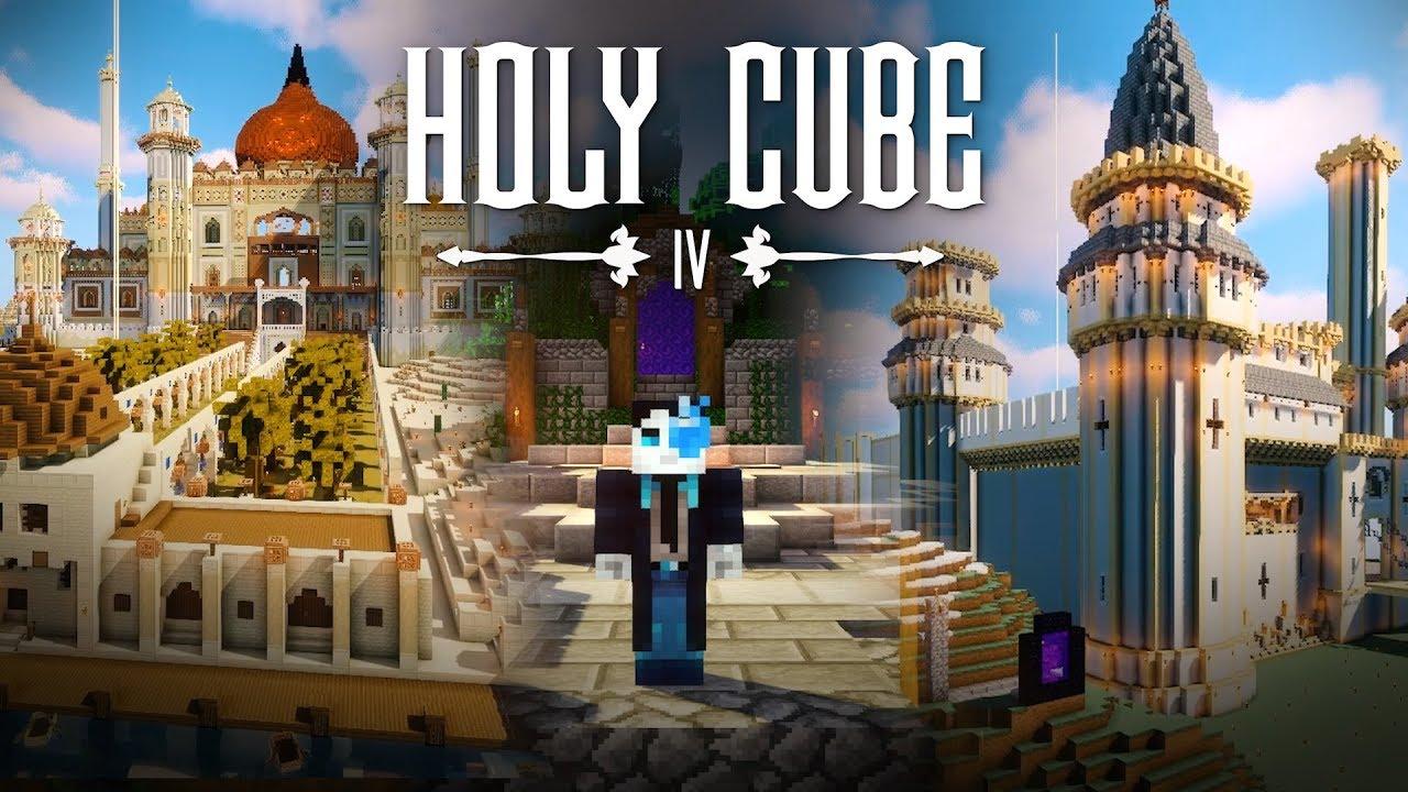 Download HolyCube S4 - Récap de Début de Saison