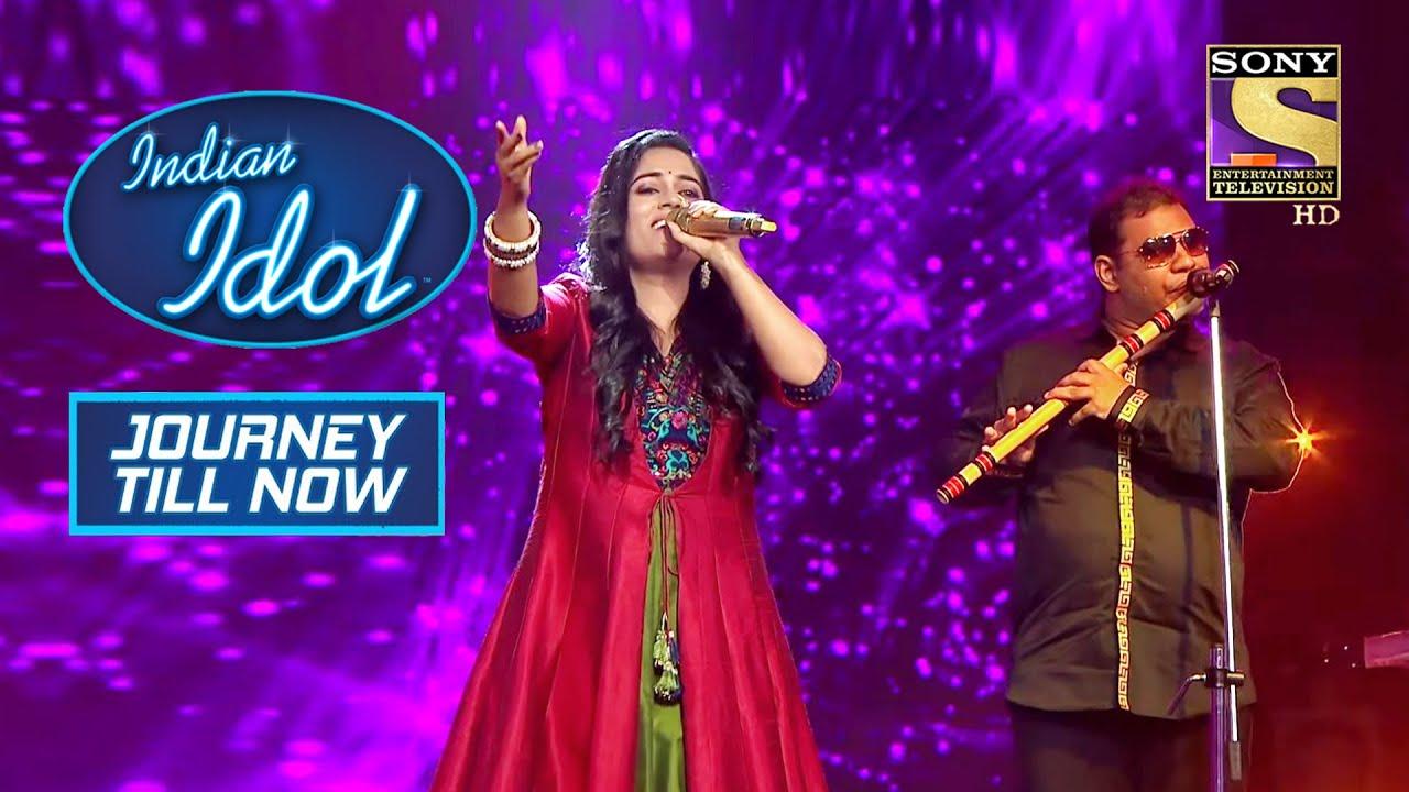 Download Sayli के इस 'Dilbaro' Performance ने किया सबको बहुत भावुक!   Indian Idol   Journey Till Now