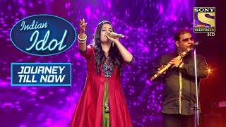 Download Sayli के इस 'Dilbaro' Performance ने किया सबको बहुत भावुक! | Indian Idol | Journey Till Now