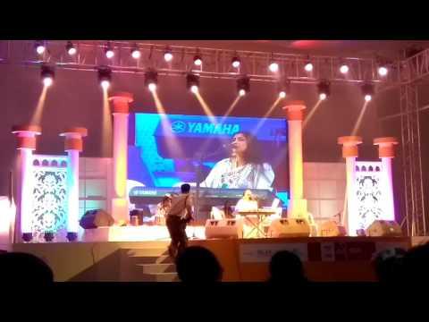 Swagata Laxmi Live in Dhaka | Part 02