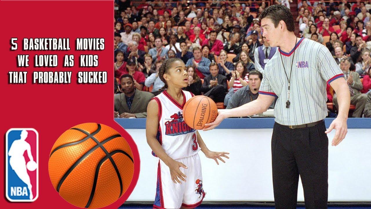 Basketball Film