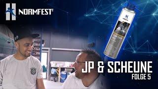 Folge 5: JP Kraemer & Scheune - Eis Rostlöser !Nicht geschnitten!