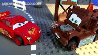 LEGO Cars Films