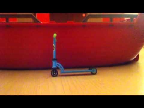mini trotinette madd freestyle youtube. Black Bedroom Furniture Sets. Home Design Ideas