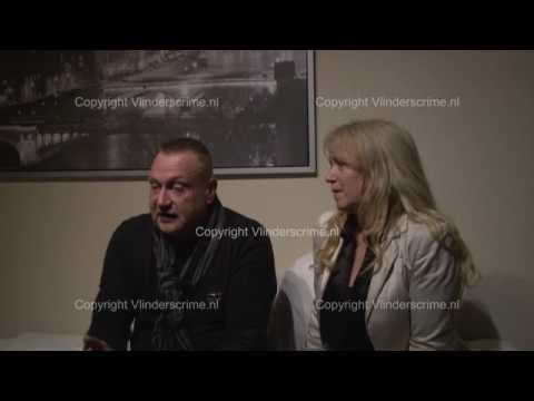 Vlinderscrime Exclusief Interview Dennis van den Berg en Angelique