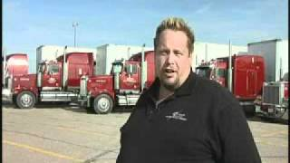 Maximum Training -  For Truck Drivers