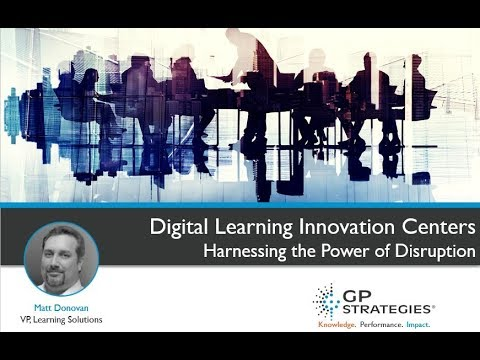 Webinar | Digital Learning Innovation Centers: Harnessing the Power of Disruption 20171109 1432 1