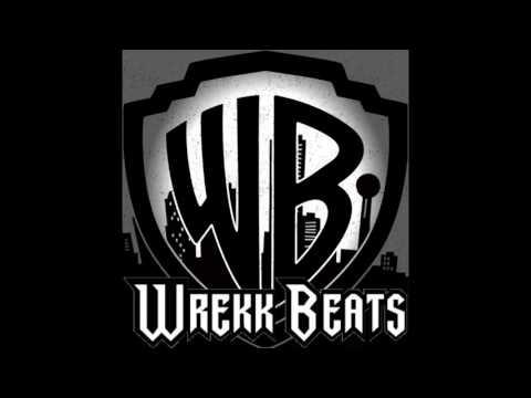 Just Chill (instrumental) UGK type rap  beat [Prod. by T-wrekk]
