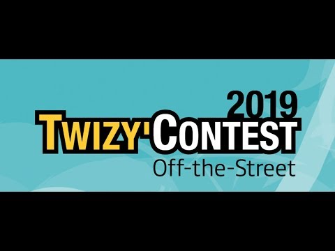 Twizy Contest 2019 - International Final