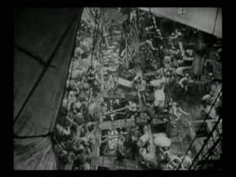 Pirate Trailer 1 - The Sea Hawk (1940)