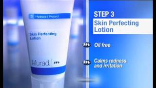 Repeat youtube video 3 Steps to Get Clear Skin: Acne Products from Acne Complex Canada