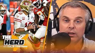 Colin Cowherd reacts to tнe 2020 NḞL schędulę ręlęasę | TΗE HERD