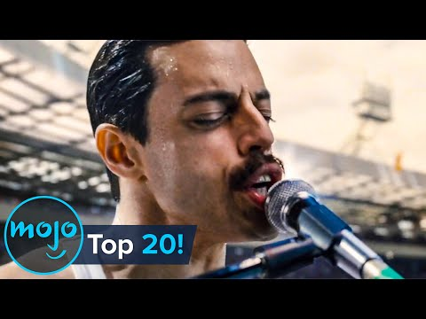 Top 20 Most Overused Songs in Movies and TV