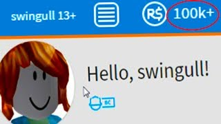 HACKING A FAN'S ROBLOX ACCOUNT! (I SPENT ALL THEIR ROBUX)