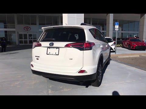 2018 Toyota RAV4 Haines City, Central Florida, Celebration, Kissimmee, Lakeland, FL JJ160968