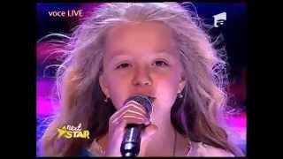"""Anastasia Petryk - """"Nebo (Sky)"""" - Next Star"""