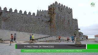 1º Free Trail de Trancoso