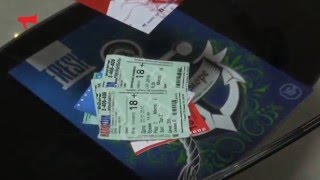 Контрольная закупка билетов в кино