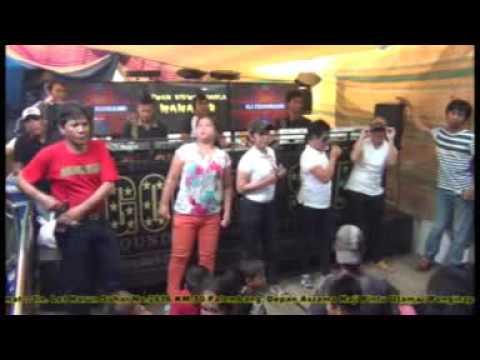 golden star show 5 ulu mataram