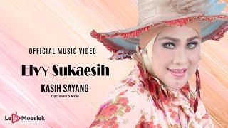 Elvy Sukaesih - Kasih Sayang (Official Music Video)