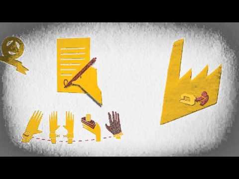 Fair Wear Foundation Video - Turkish Version