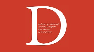 Présidentielle 2012 : le programme de François Asselineau, Président de l