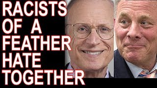 Jewish Liberal & GOP Senator Agree On Opposing Tangibles