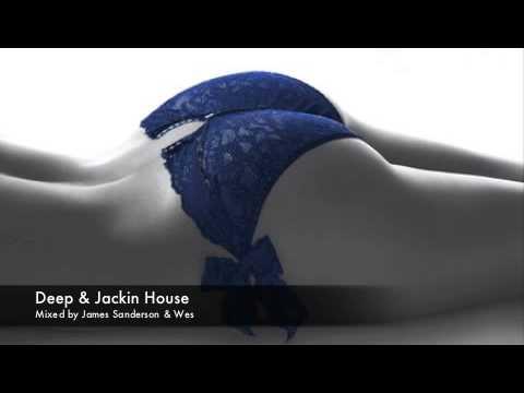 Best Deep & Jackin House April 2013 (1 hour house mix)