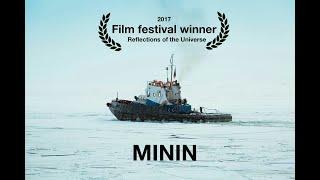 """""""Minin"""" documentary 360VR Baikal"""