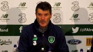 Keane: 'We're missing Seamus Coleman. He's as big a loss to us as Bale is to Wales'