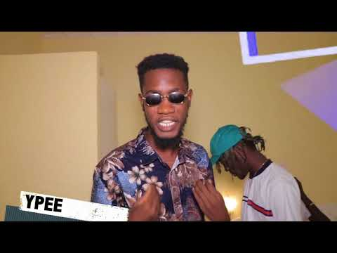 Ypee X Kofi Mole X Novo (Hot Freestyle) (Shot By Cfresh Opoku)