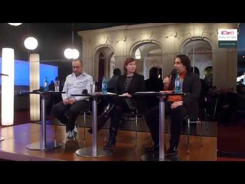 Komische Oper Berlin Pressekonferenz 2013