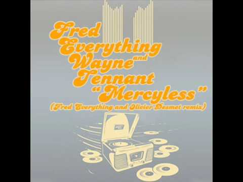 Fred Everything feat. Tim Fuller - Mercyless (Fred Everything and Olivier Desmet Remix)