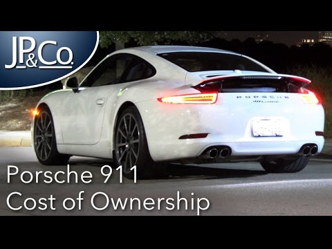 porsche 911 cost of ownership youtube. Black Bedroom Furniture Sets. Home Design Ideas