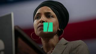 Rep. Ilhan Omar Pleas For Man Who Threatened Her
