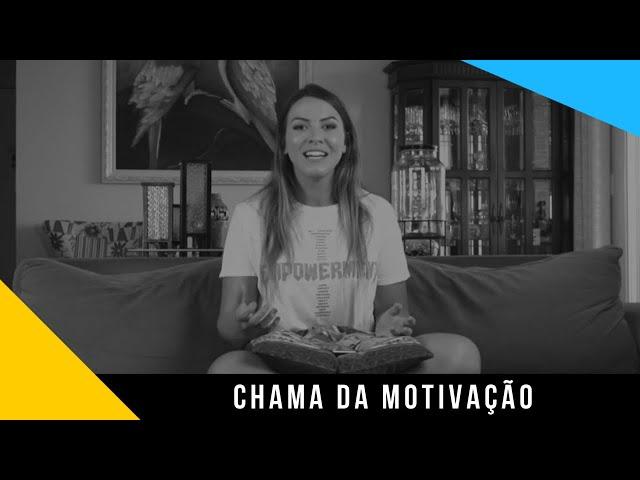 #FALAFÊ - CHAMA DA MOTIVAÇÃO